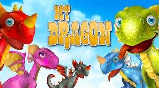 My Dragon: Drachen-Tamagotchis auf dem Smartphone