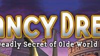 Nancy Drew - The Deadly Secret of Olde World Park