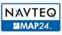 Navteq Map24