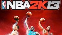 NBA 2K13: Basketball-Simulation jetzt im Play Store