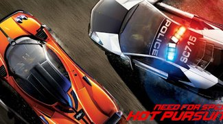 Need for Speed:Hot Pursuit - DICE half bei Entwicklung