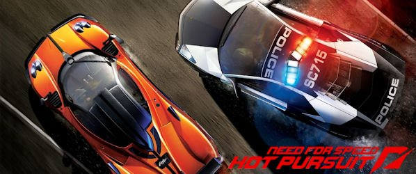 Need for Speed: Hot Pursuit - Kostenlose Autos und erster Patch