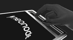 Multi-Sensing: Neue Dimensionen für Touchscreens