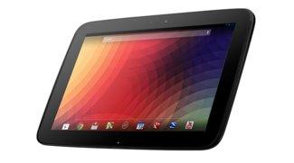 Nexus 10: Kein Reparaturservice für das Google-Tablet? [Update: Samsung macht's]