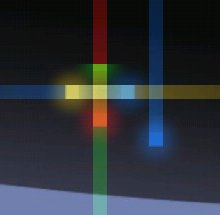 Nexus S: Live Wallpaper zum Download verfügbar