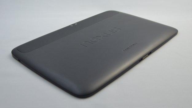 Samsung: Zwei Über-HD-Tablets in Planung?