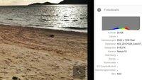 Nexus 10: Vic Gundotra postet Urlaubsfotos vom Samsung-Tablet auf Google+