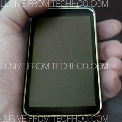 Nexus 3:  geleaktes Foto entpuppt sich als Fake
