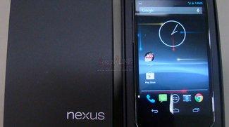 Android 4.2.2: Nexus 4 mit neuer OS-Version in Brasilien gesichtet