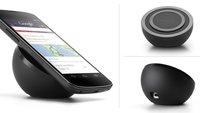 Nexus 4: Kabelloses Ladegerät in US-Play Store erhältlich, in Deutschland gelistet
