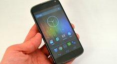 """Nexus 4: Bisher """"nur"""" knapp 400.000 Geräte produziert?"""
