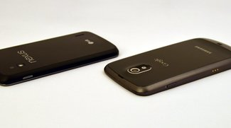 Nexus 4, Galaxy Nexus: Android 4.3-basiertes Update auf Build JWR66Y in der Pipeline
