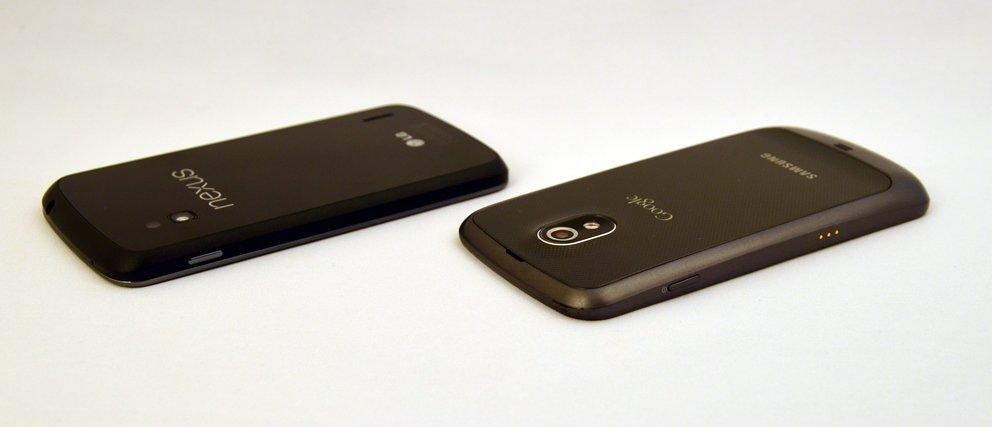 Nexus 4, Galaxy Nexus: Android 4.3-basiertes Update auf Build JWR66Y in der Pipeline