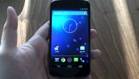 Nexus 4: Deutsches Hands-On-Video im LG-Blog