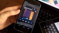 Paranoid Android: Custom ROM will Multi-Window neu erfinden