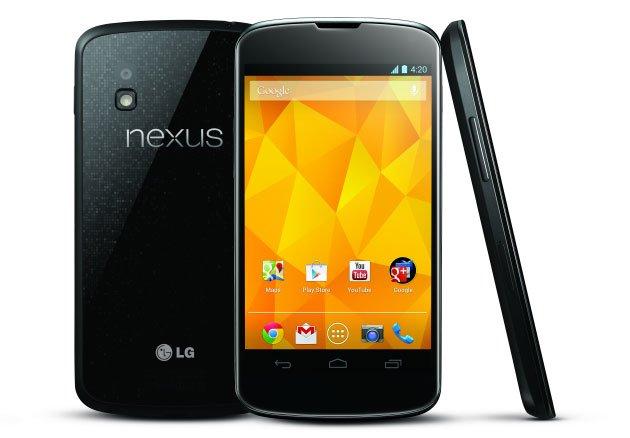 Nexus 4: Neues Modell mit 32&nbsp&#x3B;GB und LTE im Anmarsch?