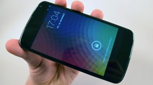 Nexus 4: Unboxing-Video des neuen Google-Flaggschiffs
