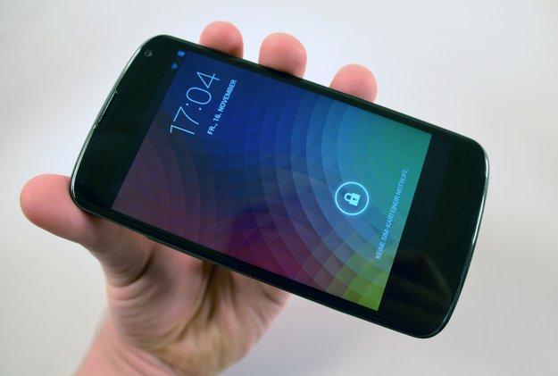 Nexus 4: Zweiter Verkauf in den USA endet erneut in Debakel