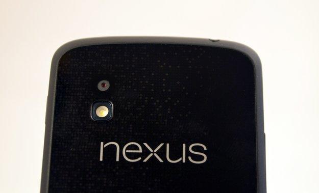 Nexus-Geräte: Bessere Fotos dank Geo- und Wetterinformation