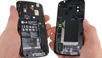 Nexus 4: LTE-Chip verbaut, Code in AOSP, Root & Recovery
