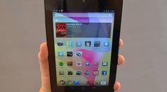 Nexus 7: 32 GB-Version ab Ende Oktober, 8 GB-Modell wird eingestellt