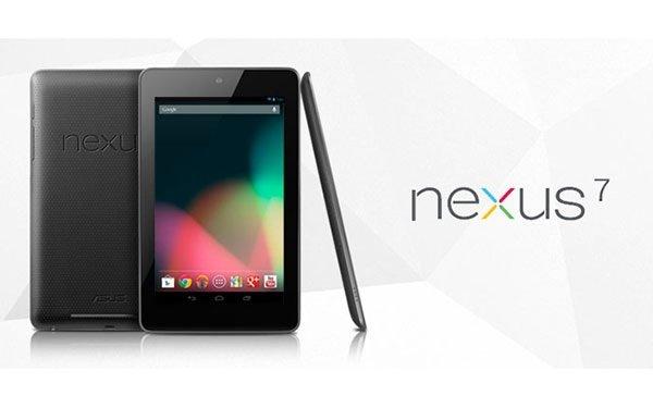 Nexus 7: Zweite Generation mit Full HD-Display und S4 Pro auf der Google I/O [Gerücht]