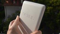 Google Nexus: ASUS dementiert 99 Dollar-Tablet