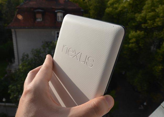 Nexus 10: Fotos der Kamera aufgetaucht, die nichts beweisen