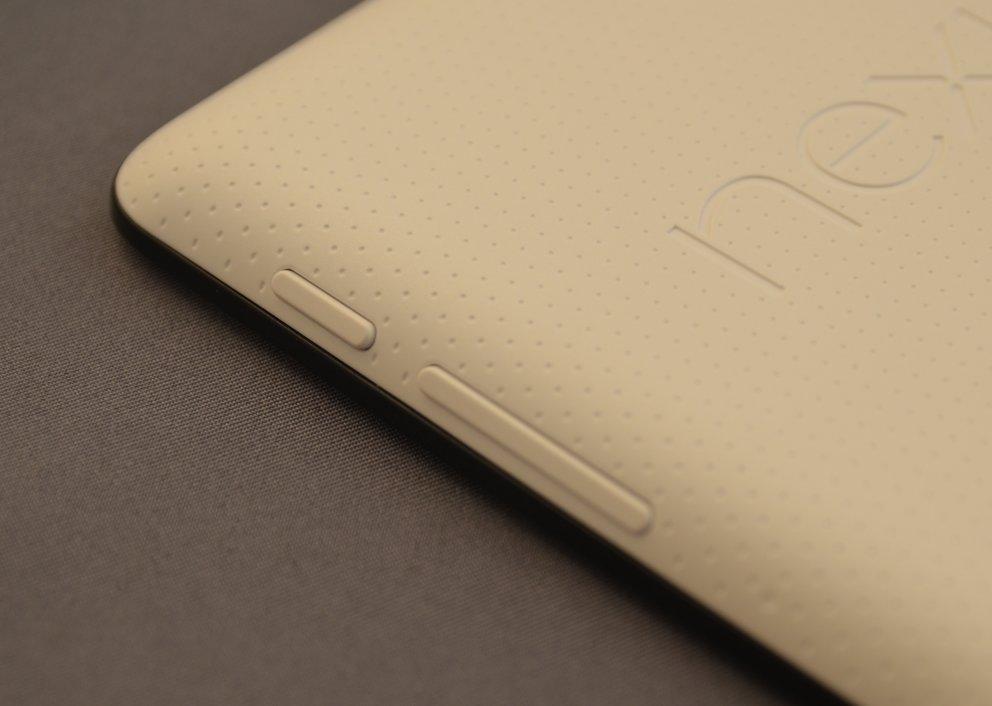 New Nexus 7: New Hinweise auf new Siebenzoller mit new Displaytechnologie – im Juli