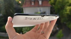 Google Nexus 7: Ladegeschwindigkeit gedrosselt?