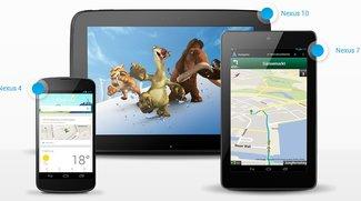Android-Charts: Die beliebtesten androidnext-Artikel der Woche (KW 44, 2012)