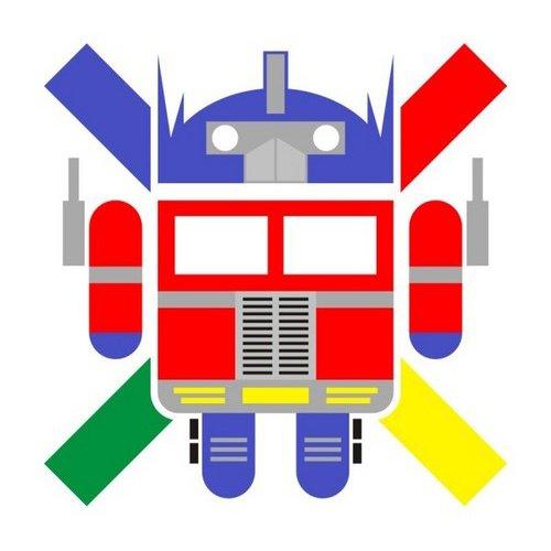 Google Nexus Prime: Ein Transformer unter den Smartphones?