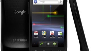 Nexus S: Google stoppt das Android 4.0-Update