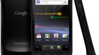 Nexus S: Google stoppt das Android 4.0-Update