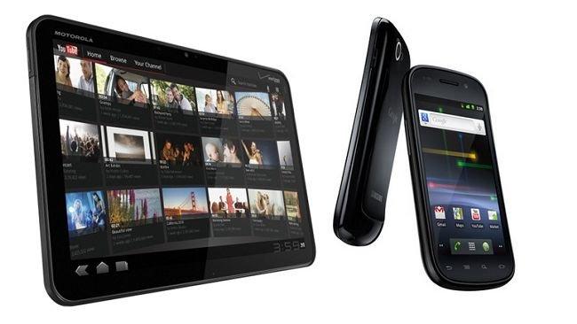 Android 4.2: Keine Updates für Nexus S und Motorola XOOM