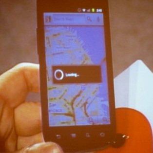 Nexus S: Neue Antennen für das Google-Phone von Samsung
