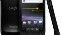 Nexus S: Android 4.0.3 Ice Cream Sandwich manuell installieren [Anleitung]