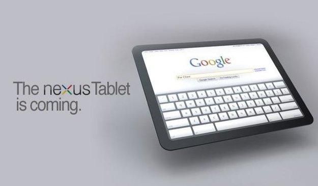 Nexus-Tablet: ASUS baut es, 150 $, MeMo 370T eingestellt [Gerüchte]