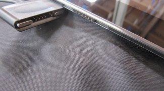 Zubehör: Nexus 7-Dock &amp&#x3B; magnetisches Ladekabel für Nexus 10 gesichtet