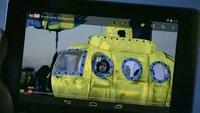 Nexus 7: Neuer Werbespot baut Yellow Submarine