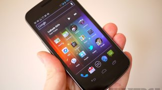 Samsung Galaxy Nexus-Grafikchip besser als erwartet