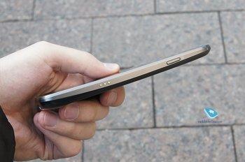 Galaxy Nexus Seite