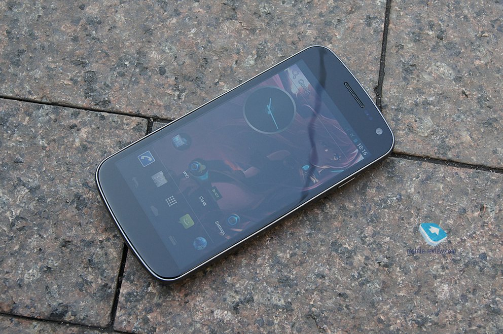 Samsung Galaxy Nexus - Das gibt´s als Zubehör