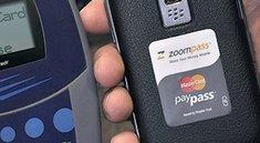 Google Wallet: NCF-Chip via Sticker nachrüstbar