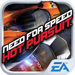 Need for Speed Hot Pursuit ist nun im Android Market erhältlich