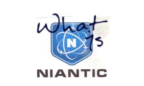 Niantic Project: Virale Aktion für eine neue Google-App?