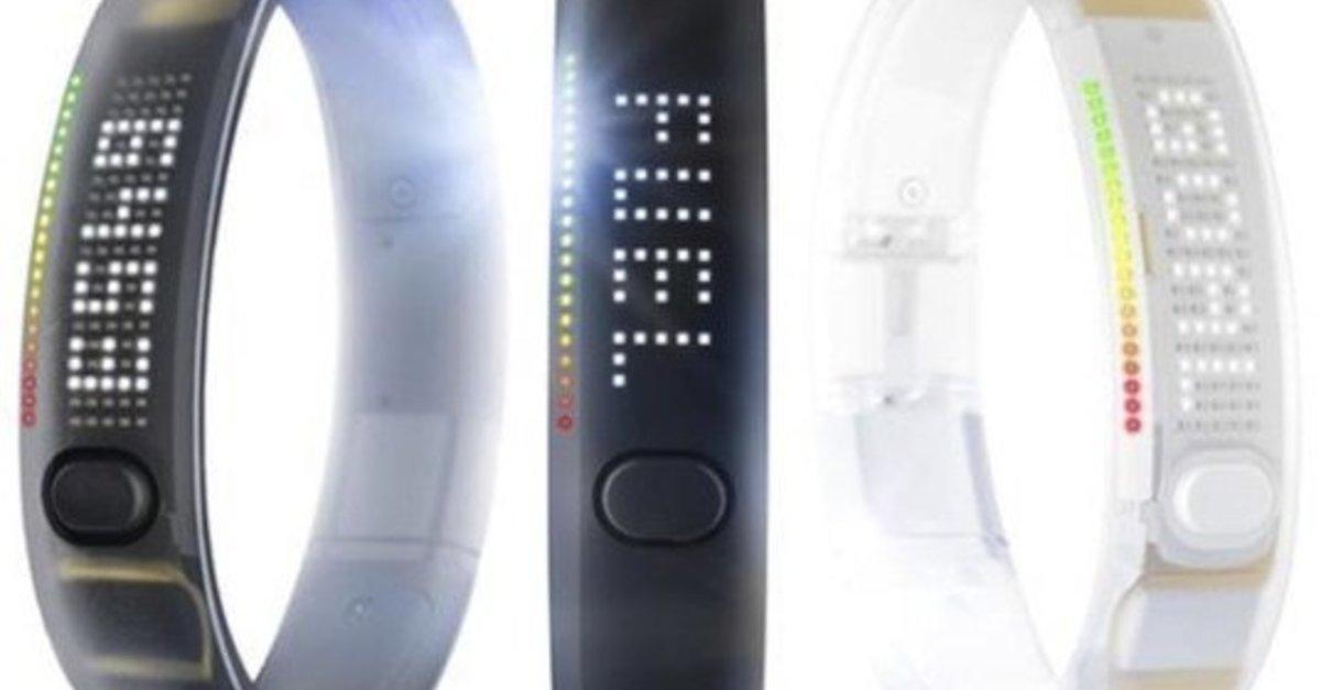 nike fuelband nachfolger wird android kompatibel giga. Black Bedroom Furniture Sets. Home Design Ideas