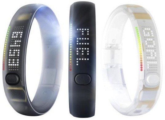 Nike FuelBand: Nachfolger wird Android-kompatibel