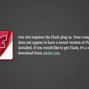Motorola Xoom zunächst ohne Flash?