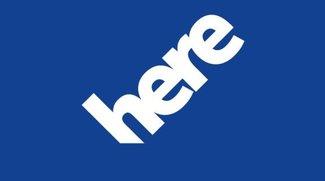 Nokia HERE: Google Maps-Alternative ab sofort kostenlos im Play Store erhältlich